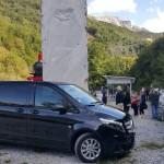 Tour cave di Marmo, Carrara